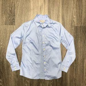 Banana Republic Button Up Collar Shirt